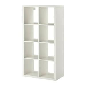 Regal, Sideboard, Raumteiler ♥ Regale 60 cm Tief