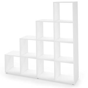 regal 30 cm tief wei e regale online ausw hlen nach ma. Black Bedroom Furniture Sets. Home Design Ideas