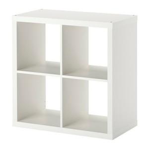 Ikea Regal, 4 Fächer ♥ Regal 60 cm Breit 40 cm Tief